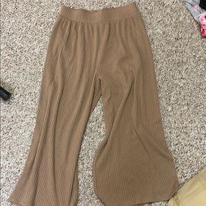 Forever 21 Culotte Pants